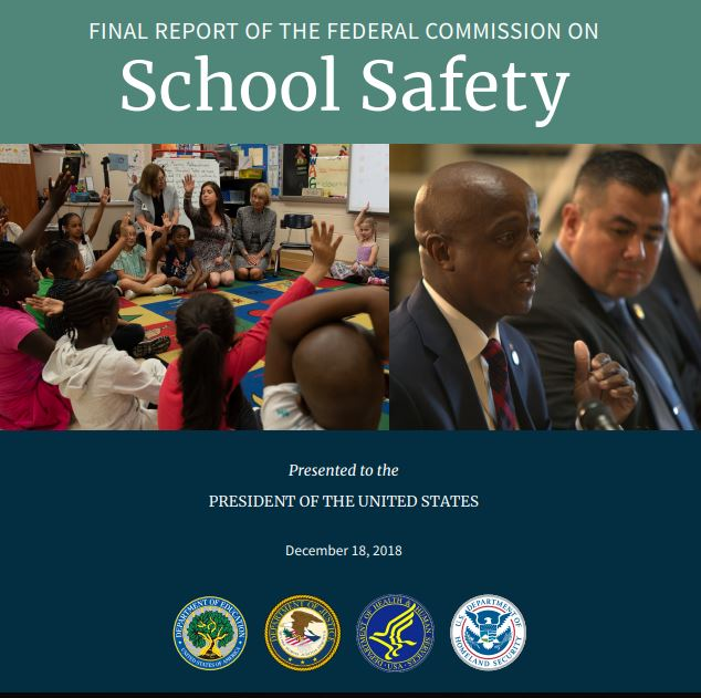 Takeaways from the School Safety Commission Report